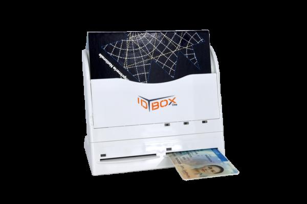 IdBox-one