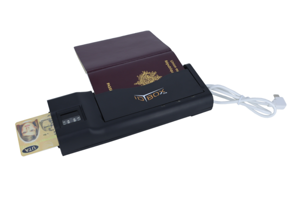 Idbox-Handled